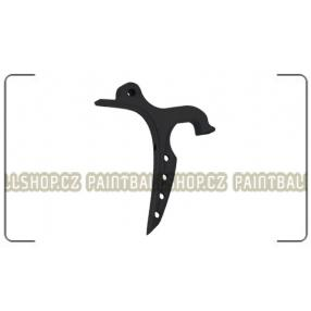 Edge Trigger black /PMR - closeout Click to view the picture detail.