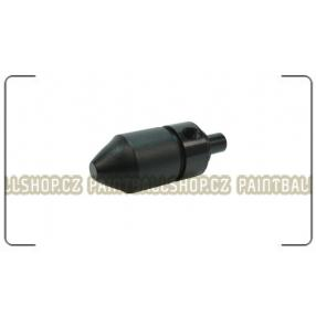 A041 Front Plug Black Click to view the picture detail.