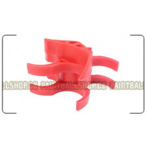 Soft Flexi Pads For Cyclone Loader System Click to view the picture detail.