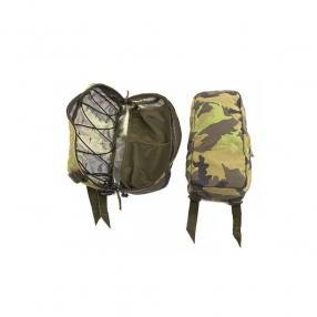 Pouch for backpack Vario left ALP vz.95 Click to view the picture detail.