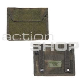 MFH MOLLE Admin Pouch, AT-FG Click to view the picture detail.