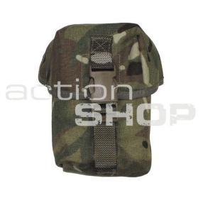 UK MTP Osprey water canteen pouch, multicam, used Click to view the picture detail.