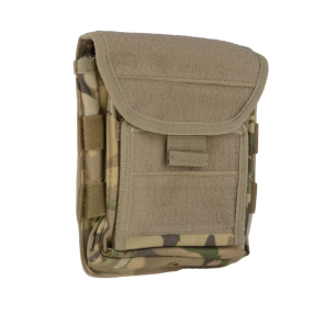 GFC Administration panel with map pouch - MC Click to view the picture detail.