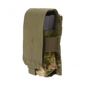 Double M4/M16 Magazine Pouch - GZ Click to view the picture detail.