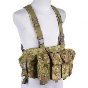 Commando Chest Vest - GZ Click to view the picture detail.