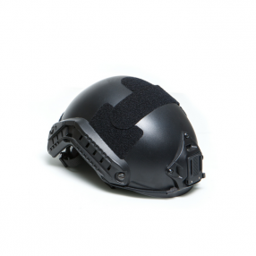 Helmet type FAST, black Click to view the picture detail.