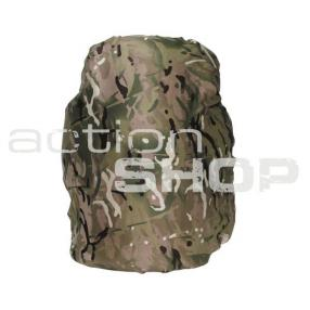 UK MTP backpack cover, multicam, used Click to view the picture detail.