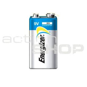 Battery Energizer Maximum 9V Click to view the picture detail.