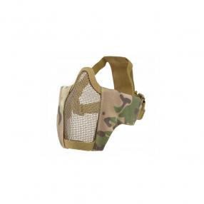 Stalker Evo Mask, multicam Click to view the picture detail.