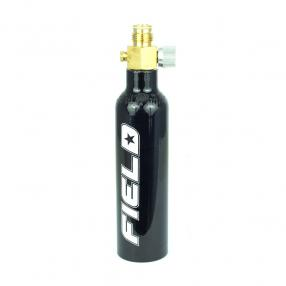 Field 5oz Aluminium Tank with On/Off Valve Click to view the picture detail.