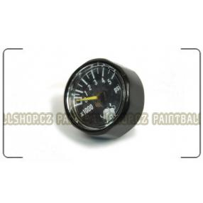 PBS Gauge 5000psi for Reg. II Click to view the picture detail.