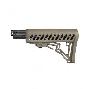 TMC Collapsible Stock Assembly Click to view the picture detail.