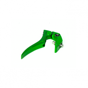 Reflex Trigger Lime Click to view the picture detail.