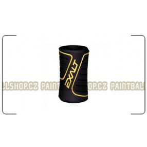Exalt Regulator Grip Black/Gold Click to view the picture detail.
