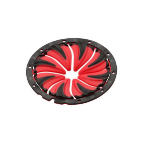DYE Rotor Quick Feed Red Click to view the picture detail.