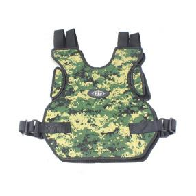 PBS Chest Guard (Digital Camo) Click to view the picture detail.