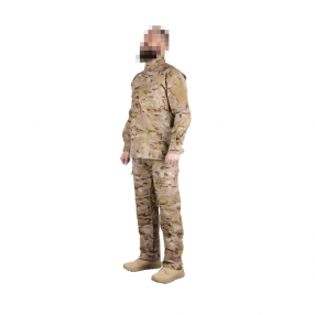 SA complete uniform ACU, MC arid Click to view the picture detail.