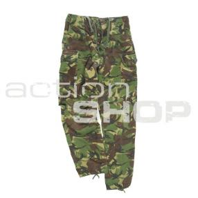 UK field trousers lightweight, DPM, used Click to view the picture detail.