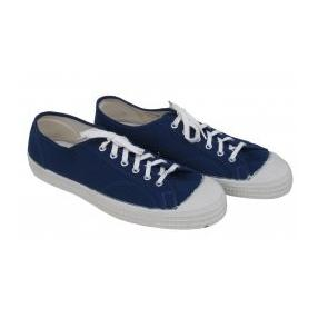 Sneakers blue 24,5 Click to view the picture detail.