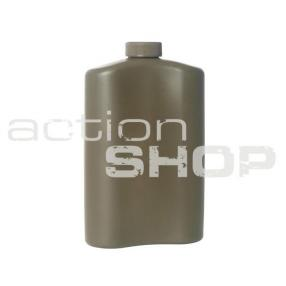 US Water canteen, olive Click to view the picture detail.