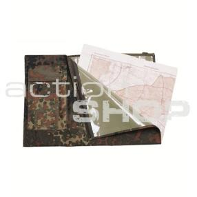 BW foldable map pouch Click to view the picture detail.