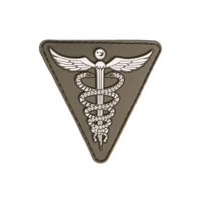 Patch PVC 3D Medical 7x7cm, OD Click to view the picture detail.