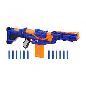 Nerf Delta Trooper (15 XP) Click to view the picture detail.