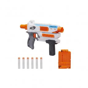 Nerf Modulus Mediator (10 XP) Click to view the picture detail.