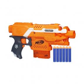 Nerf Elite Stryfe (10 XP) Click to view the picture detail.