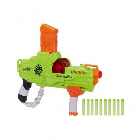 Nerf Zombie Revreaper (10 XP) Click to view the picture detail.