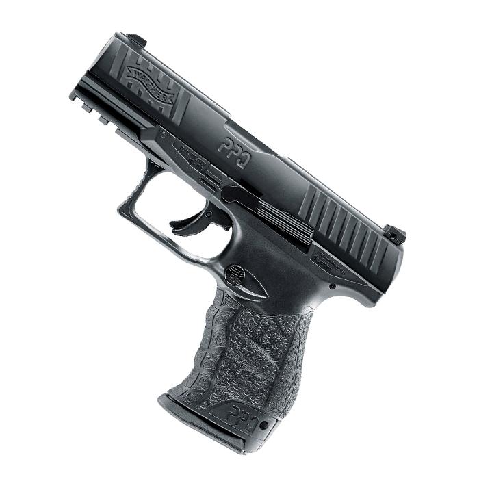 a8ca4e400 Walther PPQ M2 T4E RAM Pistol Kliknutím zobrazíte detail obrázku.