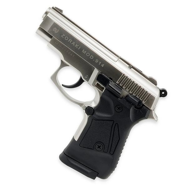 Blank pistol Zoraki 914 | Paintballshop cz