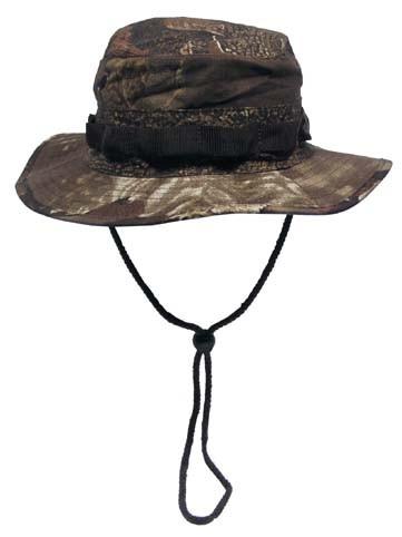 7e814b4627e01 MFH Boonie Hat US R S (Real Tree)